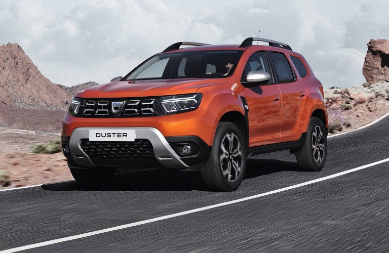 Dacia Duster Essential SUV