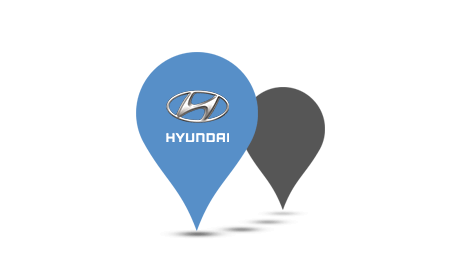 Directions to WJ King Hyundai Bromley