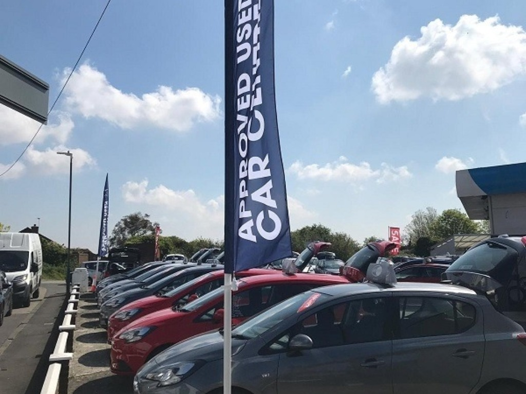 Approved Used Car Centre Swanley - Approved Used Car Centres Dealership in Swanley