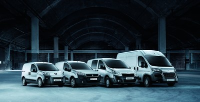 New Peugeot Partner van debuts at the Commercial Vehicle Show