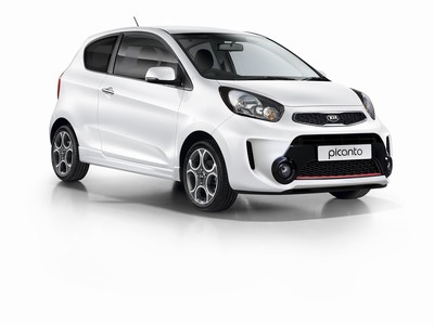 Sporty new Chilli model adds spice to Kia Picanto range