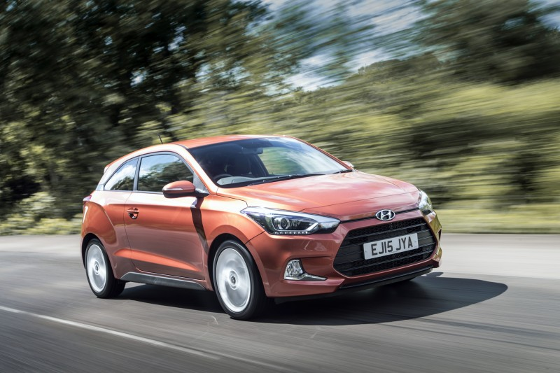 Hyundai Motor achieves best-ever half-year sales in Europe
