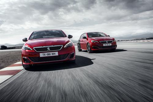 PEUGEOT IS ON TOP FORM AT THE 66TH IAA INTERNATIONAL FRANKFURT MOTOR SHOW