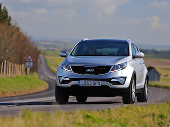 KIA BRAND RANKED SECOND IN J.D. POWER 2015 UK VEHICLE DEPENDABILITY STUDY, CEE'D TOPS C-SEGMENT