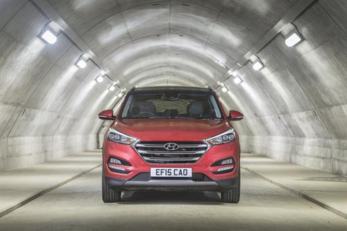 ALL-NEW TUCSON: FASTEST-SELLING HYUNDAI DRIVES SUCCESS OF EUROPEAN FACTORY