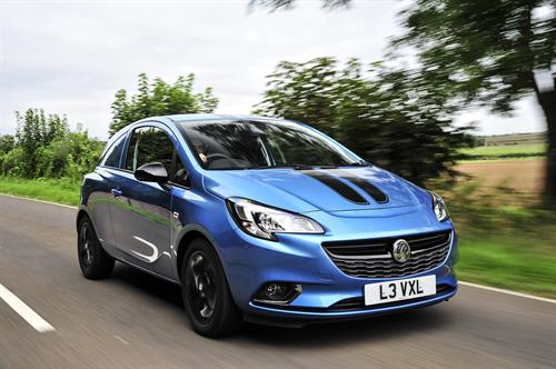 DELIVERING BRILLIANCE: VAUXHALL CORSAVAN RETAINS TITLE AT BUSINESS VAN OF THE YEAR AWARDS