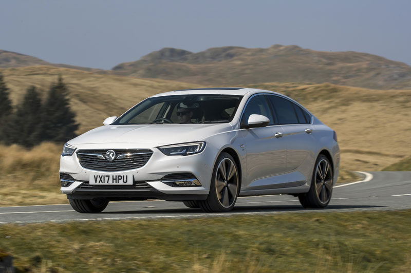 VAUXHALL ADDS 200PS PETROL ENGINE