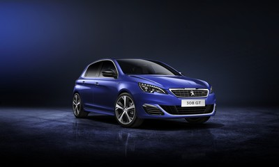 Peugeot enhances 308 range with two exciting new models