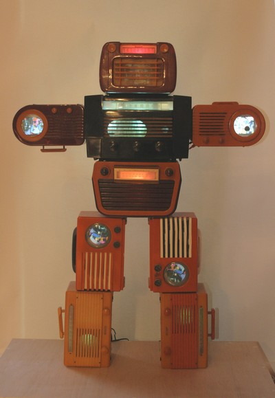 Hyundai Motor supports Tate Modern's new Nam June Paik display