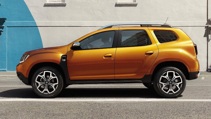 dacia  New Car Offer