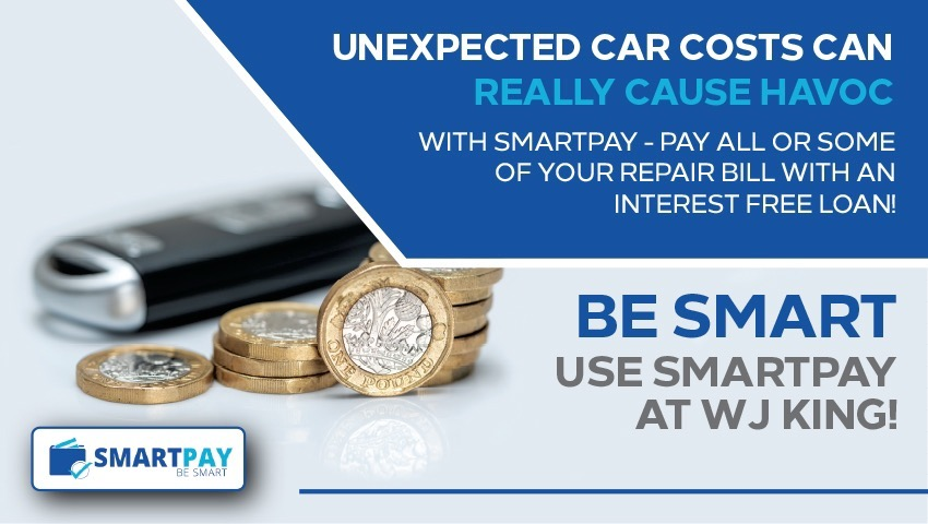 WJ KING SMARTPAY